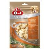 8 in 1 Delights косточки для мелких собак, 21шт. х 7,5см.