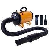 CODOS Фен-компрессор для сушки собак и кошек, одномоторный СР-240