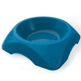 BAMA PET миска пластиковая синяя