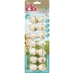 8 in 1 Delights Dental косточки для чистки зубов 7,5см х 7 шт. в упаковке