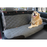 Solvit Products & PetSafe Авточехол на заднее сиденье для перевозки собак Deluxe Bench Seat Cover