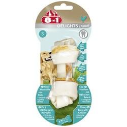8 in 1 Delights Dental косточка для чистки зубов 11см