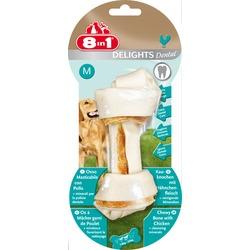 8 in 1 Delights Dental косточка для чистки зубов 14,5см