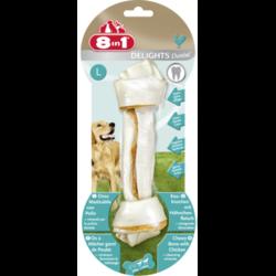 8 in 1 Delights Dental косточки для чистки зубов 21 см
