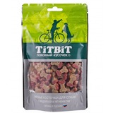 TitBit Косточки мясные для собак с индейкой и ягненком