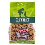 TitBit Крекер с мясом утки (250 гр)