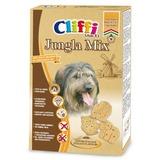 """Cliffi лакомство для собак """"Хрустящее печенье"""", Jungla Mix"""