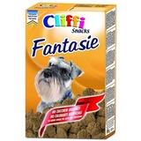 Cliffi мясные бисквиты для собак, Fantasie