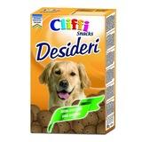 Cliffi мясные бисквиты для собак, Desideri