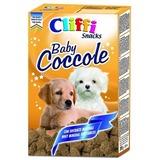 Cliffi мясные бисквиты для щенков, Baby Coccole