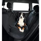 Hunter автогамак Hamilton для перевозки собак, мягкая стёганая поверхность сиденья