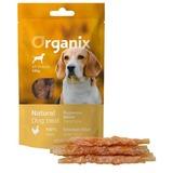 Organix (лакомства) Лакомство для собак «Твистеры куриные» (100% мясо), Chicken fillet/ twist stick
