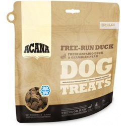 Acana Free-Run Duck Dog treat лакомство для собак с уткой