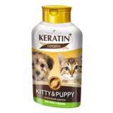 Rolf Club Шампунь KERATIN+ Kitty&Puppy для котят и щенков