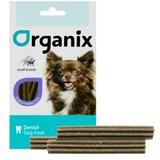 Organix палочки-зубочистки для собак малых пород, Dental Care
