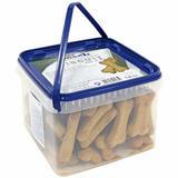 Bosch Бисквиты для собак ягенок с рисом, пластиковая упаковка