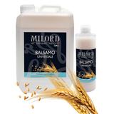 MILORD BALSAMO UNIVERSALE бальзам для собак универсальный с экстрактом пшеницы