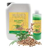 MILORD BALSAMO CANAPA бальзам для кошек и собак питательный канапа