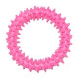 Homepet кольцо с шипами, игрушка для собак, Ø 9см