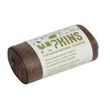 NAPKINS БИОпакеты гигиенические для выгула собак малых и миниатюрных пород, коричневые