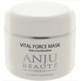 """Anju Beaute маска """"Кератиновая"""" для восстановления и увлажнения поврежденной шерсти, Vital Force Masque"""