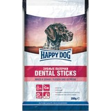 Happy Dog лакомство для собак Зубные палочки- мясо и злаки