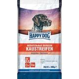 Happy Dog лакомство для собак Жевательные полоски с индейкой