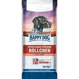 Happy Dog лакомство для собак Жевательные колбаски с рубцом