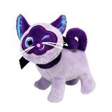 KONG игрушка для кошек Crackles Кошка, хрустит, с кошачьей мятой