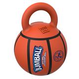 Gigwi Мяч с захватом (ручкой) Jumball, очень большой, 26 см, Джамбол баскетбол