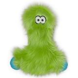 West Paw игрушка плюшевая для собак Zogoflex Rowdies Lewis 26 см, цвет салатовый