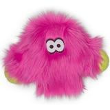 West Paw игрушка плюшевая для собак Zogoflex Rowdies Taylor 25 см, цвет розовый