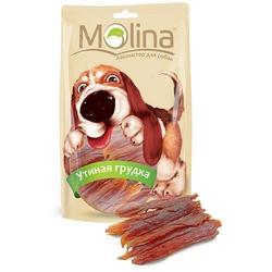 Molina Утиная грудка, 80 гр.