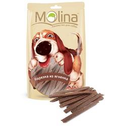 Molina Нарезка из ягненка, 80 гр.