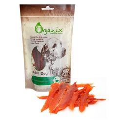 Organix «Утиное филе» Лакомство для собак (100% мясо) (Duck fillet/ whole) 100 гр