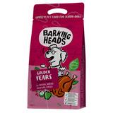 """Barking Heads сухой корм для собак старше 7 лет, с курицей и рисом """"Золотые годы"""", GOLDEN YEARS"""