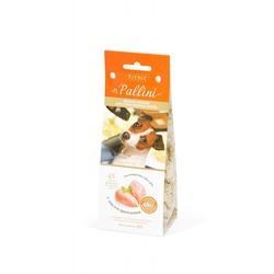 TiTBit Печенье Pallini с цыпленком, 125 гр.