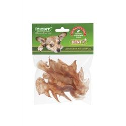 TiTBit Гребешки куриные - мягкая упаковка