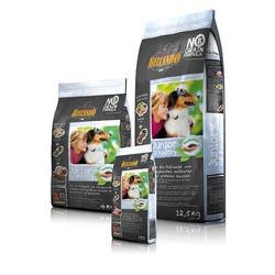 Belcando Junior Grain-Free беззерновой корм для щенков от 4-ех месяцев