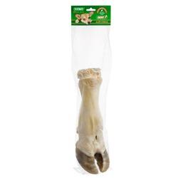 TiTBit Нога говяжья большая - мягкая упаковка, 40 см