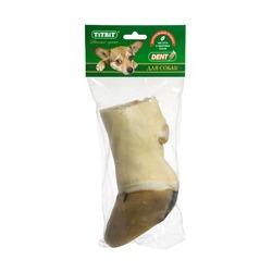 TiTBit Нога говяжья резаная большая, 23 см