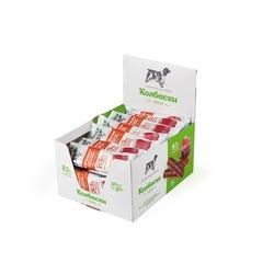 TitBit Колбаска с легким говяжьим mini (30шт)