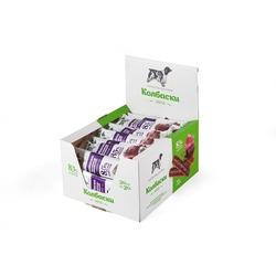 TitBit Колбаска с печенью говяжьей mini (30шт)