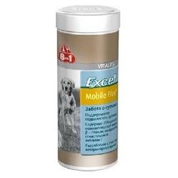 8 in 1 Excel Mobile flex витамины для суставов, порошок 150 гр.