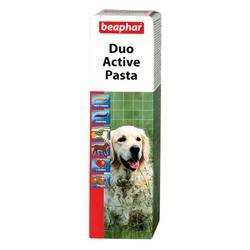 Beaphar Мультивитаминная паста Duo-Active Paste For Dogs, 100 гр.
