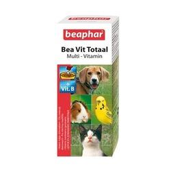 Beaphar Bea Vit Total — Комплекс витаминов, 50 мл.