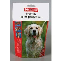Beaphar Top 10 Joint Problems — Пищевая добавка с глюкозамином, 150 гр.