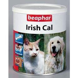 Beaphar Irish Cal — Витаминно-минеральная пищевая добавка для всех домашних животных с шерстным покровом, 250 гр.