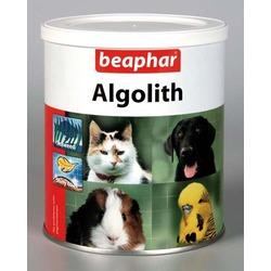 Beaphar Algolith Пищевая добавка из водорослей для активизации пигмента, 250 гр.