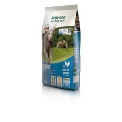 Bewi Dog Junior корм для щенков крупных пород возрастом старше 4-ех месяцев